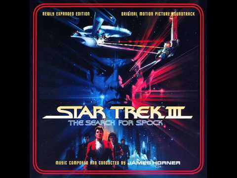 Star Trek III: The Search for Spock - End Title