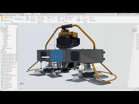 Autodesk Inventor 2020 what's new