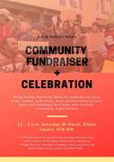 Save Ridley Road Community Fundraiser + Celebration