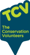 Conservation work at Coldfall Wood