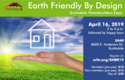 Earth Friendly by Design Scottsdale Homebuilders Expo