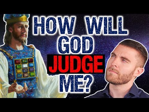 God's End Time Judgment: What You MUST KNOW to Pass! [2019]