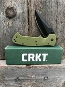 CRKT Crawford Kasper