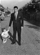 Seymour Road c1960
