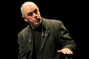 Following The Songlines: Theo Dorgan with special guest Cormac Breatnach