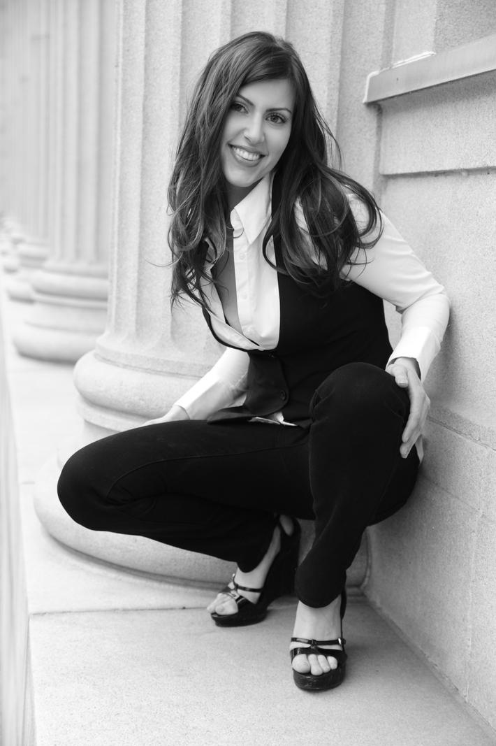 Vanessa Leigh`