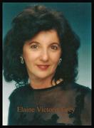Elaine in Black