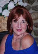 Elaine as Red Head
