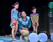 Nekhebet Kum Juch, Kate Paulsen & Uatchet Jin Juch, Perplexed Fairies