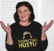 Respect Her Hustle