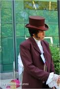 Herb Fuchs as John Simmons