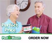 Peel N Bloom TV Comml