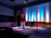 Phyllis Gordon - Standup at Bull Mansion Ball Room