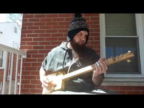 CBG #14 Acoustic Sound Sample