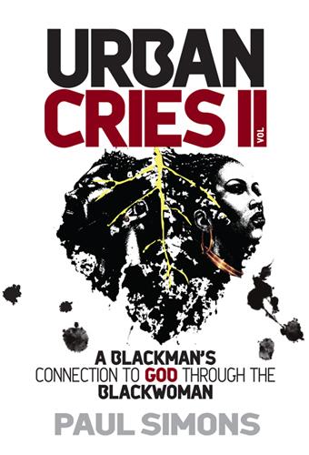 Urban Cries vol two