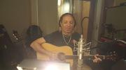 Rob O'Mara Americana Recording Session 1