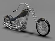 3-D-Harley