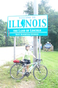 north shore century - welcome back to IL!