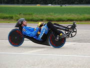 Recumbents Size Low
