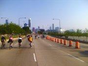 Bike the Drive 2009