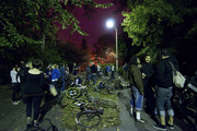 Midnight Mauraders Ride | Sep 2010