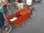 2nd Annual Cargo Bike Roll Call @West Town Bikes
