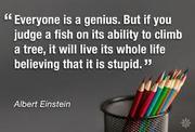 Einstein - Genius