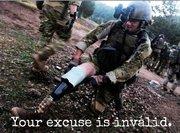 Invalid Excuse