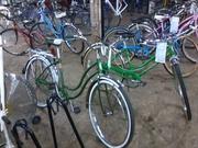 Juice Box Bike Shop