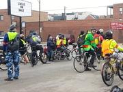 CHIditarod XI Bike Marshals 3-5-16