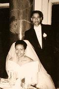 4-11 Barack & Wife