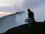 Nyiragongo Volcano DRC