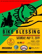 2019 World of Soul Motorcycle Community Bike Blessing