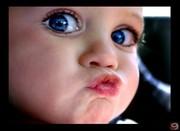 Baby-Kisses