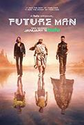 Future Man  (2017-)