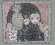 Pineapple family
