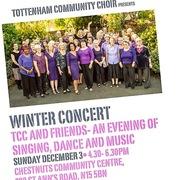 Annual Concert - Tottenham Community Choir