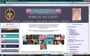Portal to Unity