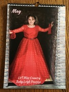Fair Play Country Music Magazine Calendar Cover