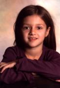 Kara Joanna (aged 6)