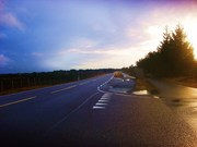 """""""The Road"""" - photography"""