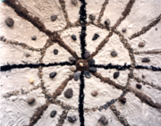 Earth Element Mandala