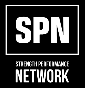 Strength Performance Network Logo
