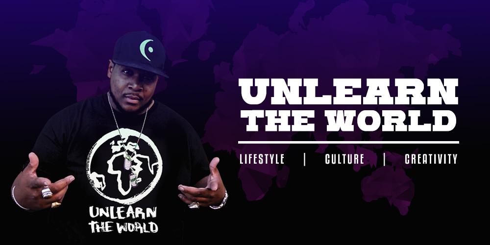 unlearntheworld Logo
