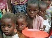 Famine Afrique