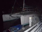 Miami - Catamaran 40'x24'