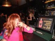 Queenstown, New Zealand pub crawl