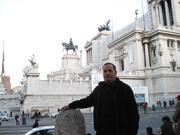 A Rome Italie