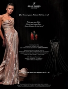 """""""Between The Lines"""", Jean Fares' collection"""