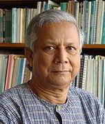 Muhammad Yunus.....